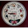 Tányér óra ovis ballagásra   Ø26 cm