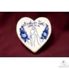 Egyéb szív alakú hűtőmágnesek