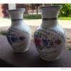 Nagy váza egyedi feliratozással, iskolai ballagásra /24 cm/