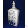 Pálinkás butella Álmaim kéklő egén 1 literes