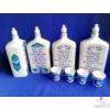 Pálinkás butella névsorral feliratozva /1 db butella+ 2 pohár/