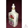 Közepes pálinkás butella emblémás  1,5 dl