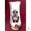 Domború felületű, szépen díszített váza /22 cm/