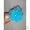 Harisnyavirág, kék színű