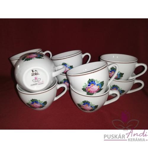 Teás-/ kávés csésze a ballagó 8-os osztályt tanító tanároknak