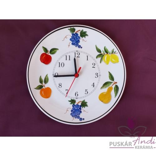 Gyümölcsös óra