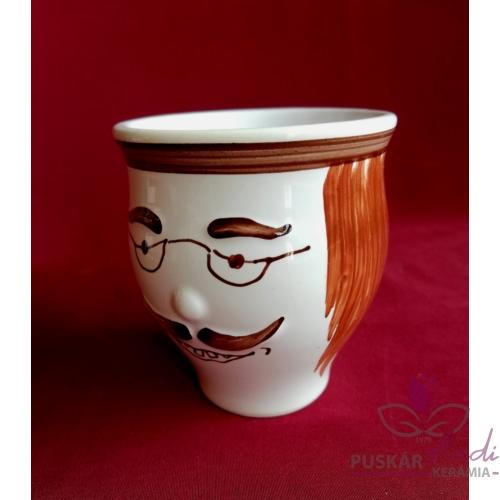 Miska pohár  1, 5 dl