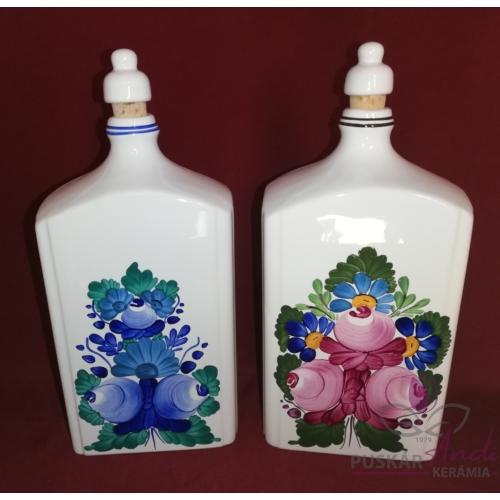 Pálinkás butella  1 literes
