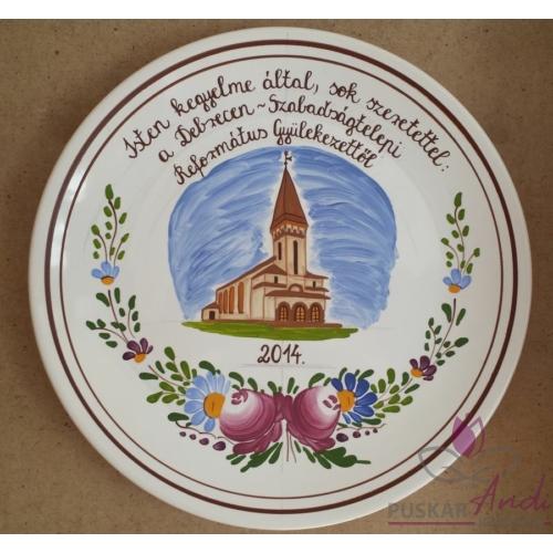 Debreceni Szabadságtelepi Református Egyházközség