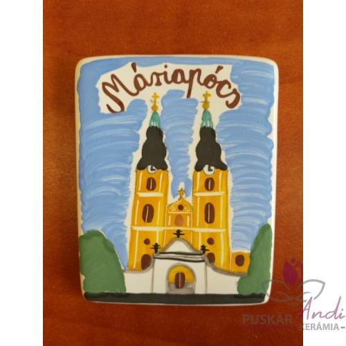 Máriapócsi templom